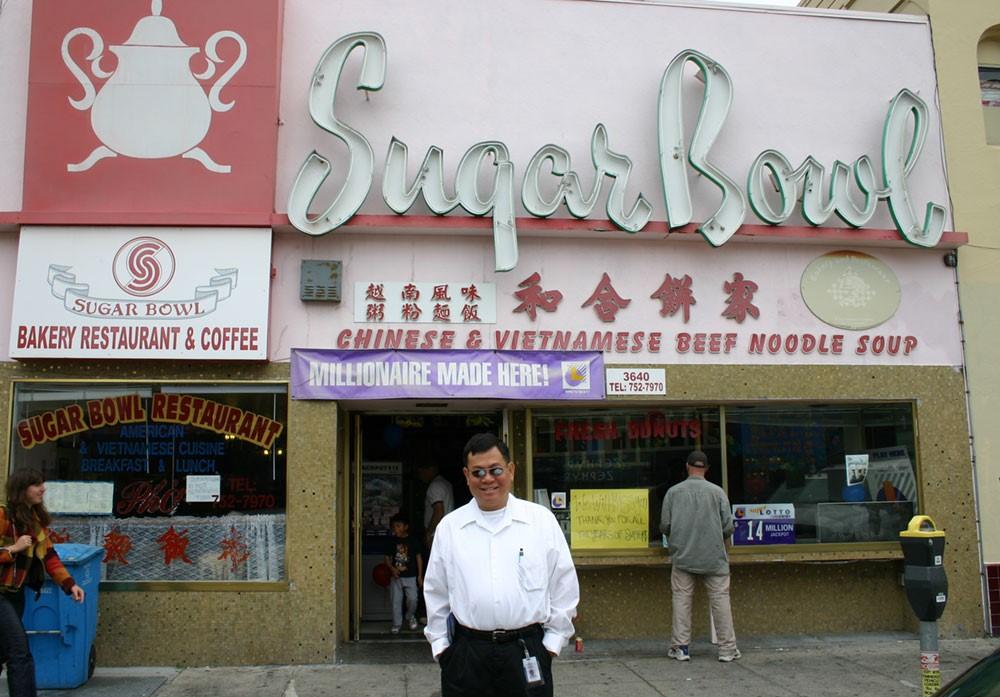 Đại gia đình họ Lý với sự nghiệp kinh doanh thành công từ một tiệm bánh ngọt bình dân - Ảnh 2.