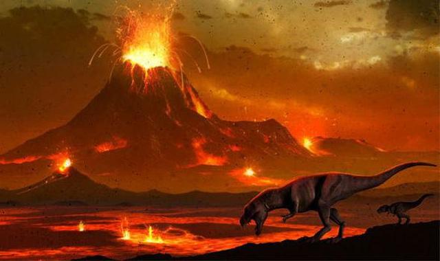 Rùng mình thảm kịch suýt xóa sổ sự sống trên Trái đất - Ảnh 2.