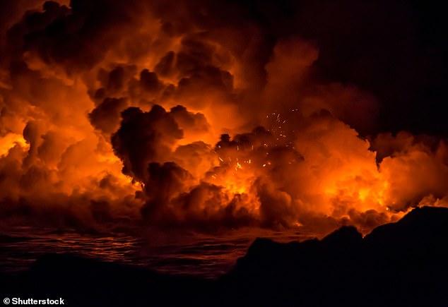 Rùng mình thảm kịch suýt xóa sổ sự sống trên Trái đất - Ảnh 7.