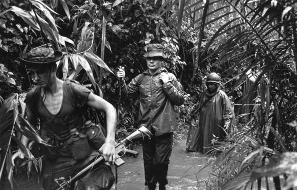 Môi trường chiến đấu nào ám ảnh lính Mỹ nhất trong chiến tranh Việt Nam - Ảnh 4.