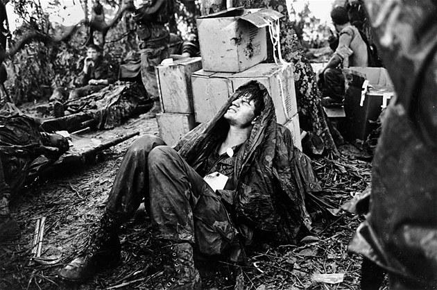 Môi trường chiến đấu nào ám ảnh lính Mỹ nhất trong chiến tranh Việt Nam - Ảnh 6.