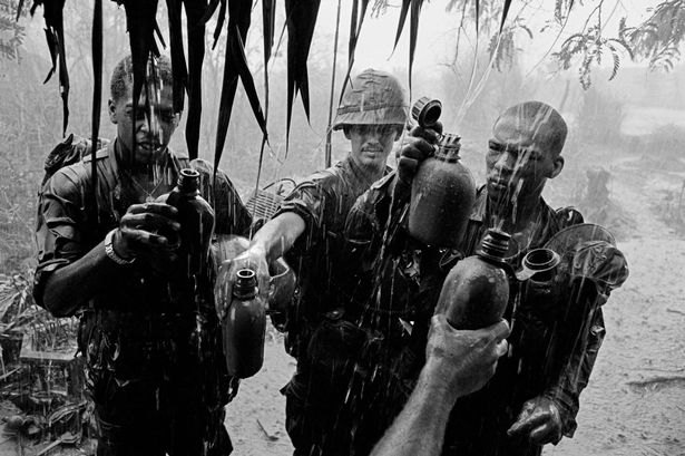 Môi trường chiến đấu nào ám ảnh lính Mỹ nhất trong chiến tranh Việt Nam - Ảnh 12.