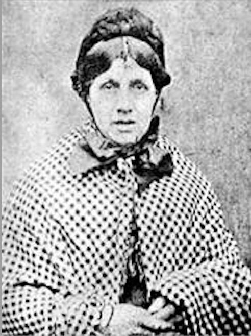 Ghê rợn kẻ giết người hàng loạt đầu tiên của nước Anh: Người đàn bà giết chồng con vì tiền  - Ảnh 1.