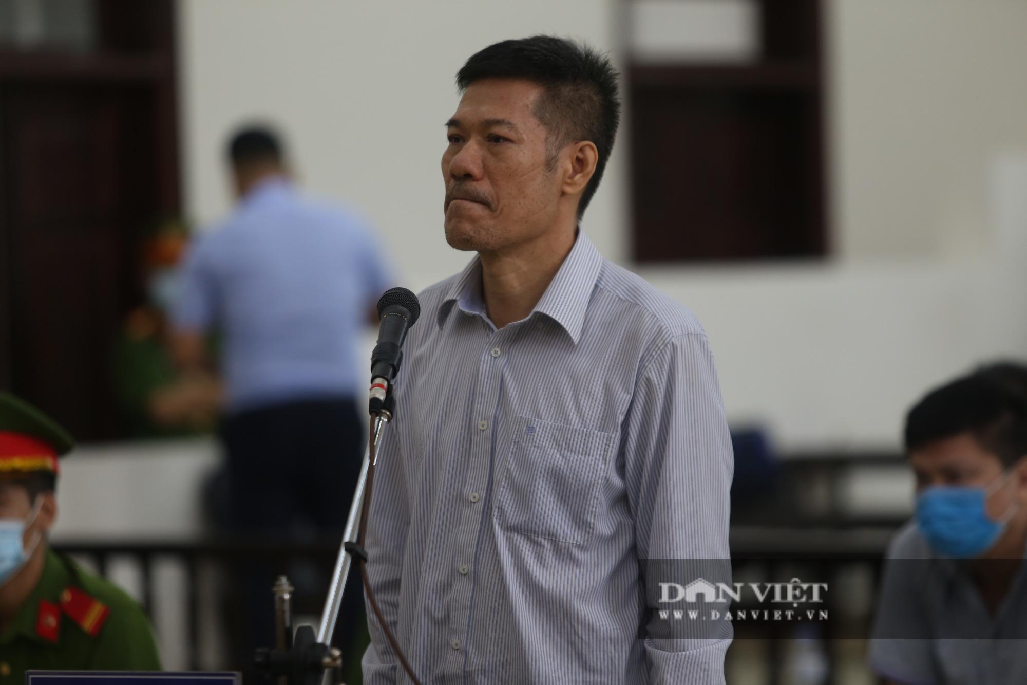 430 bác sĩ trên cả nước ký đơn xin giảm nhẹ cho cựu Giám đốc CDC Nguyễn Nhật Cảm - Ảnh 1.