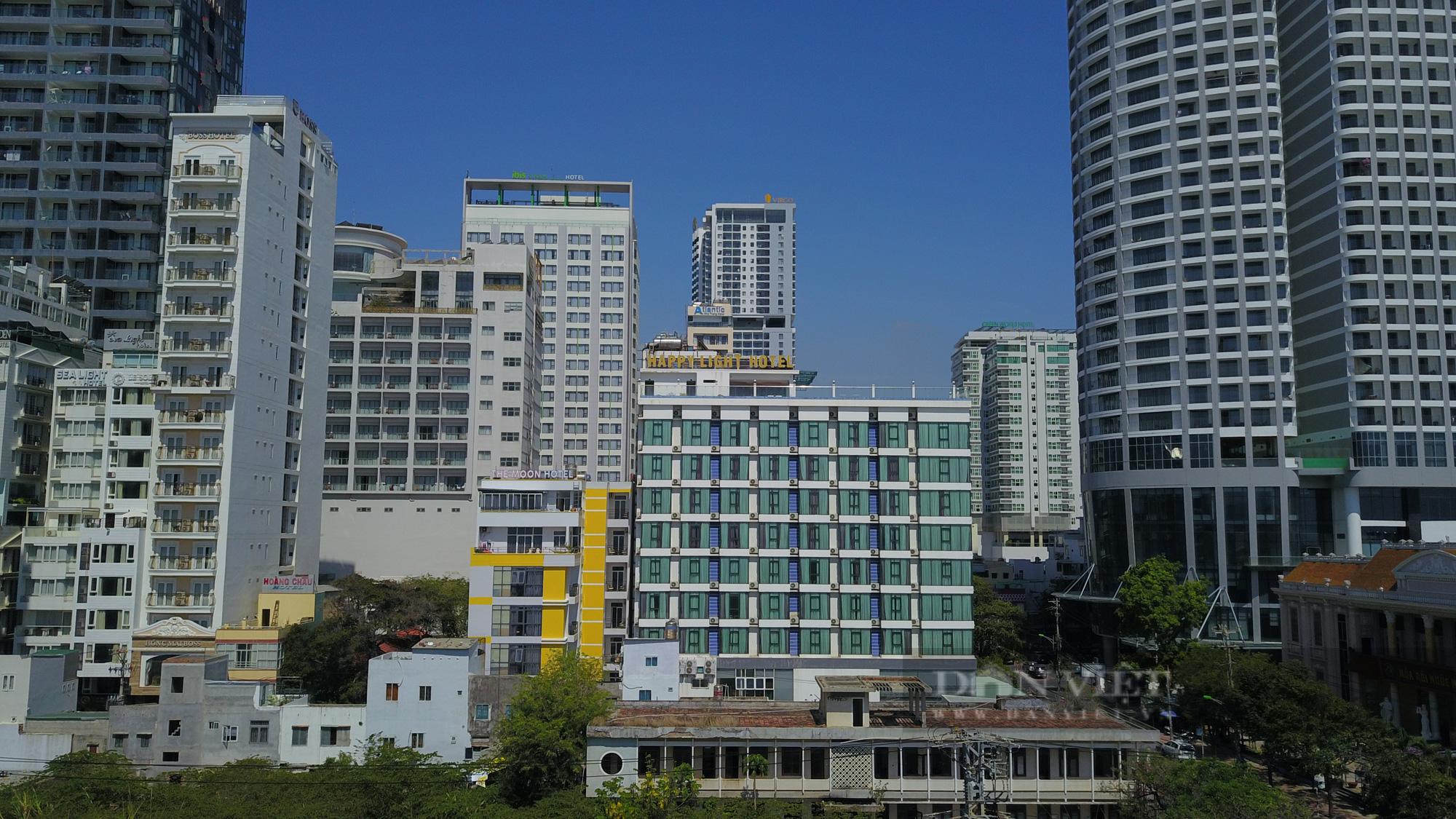 Thị trường bất động sản nghỉ dưỡng vẫn ảm đạm - Ảnh 3.