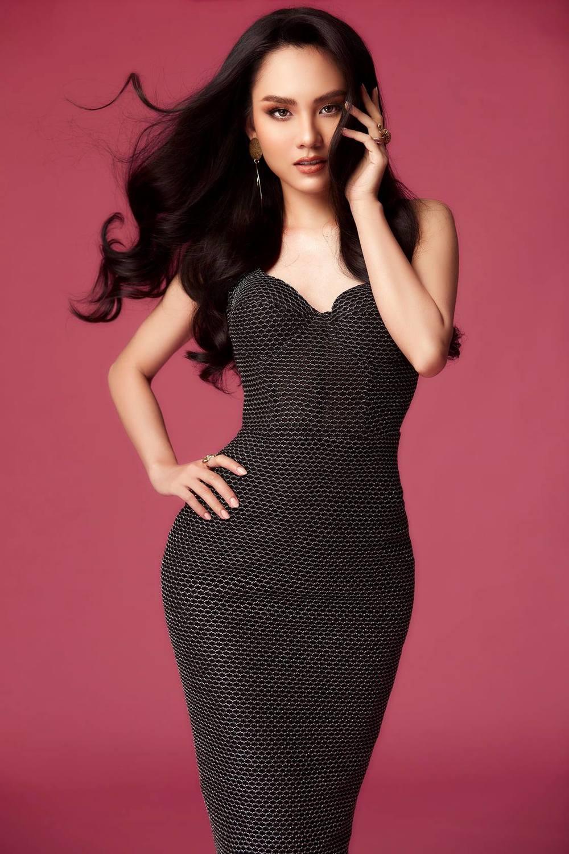 Nhan sắc mỹ nhân 9x lọt top 5 Hoa hậu Việt Nam tiếp tục Miss World Vietnam 2021 - Ảnh 6.