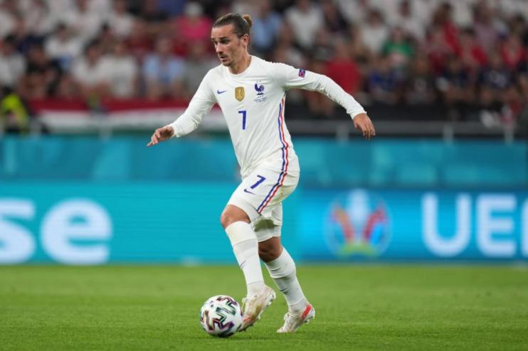 """Tỷ lệ cược đội vô địch EURO 2020: Pháp số 1, Áo """"đội sổ"""" - Ảnh 1."""