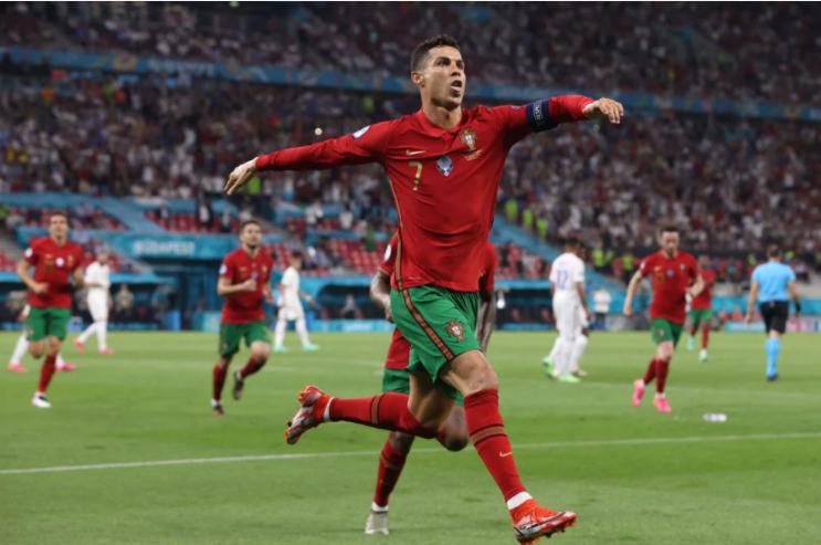Còn kỷ lục nào nữa không, để Ronaldo... phá nốt? - Ảnh 3.