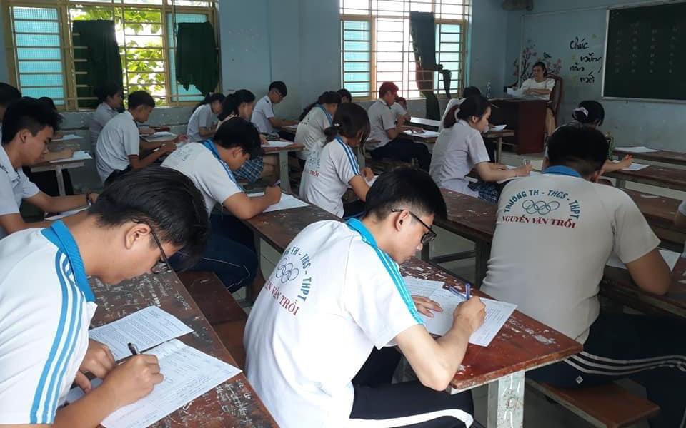 Đồng Nai: Trường Nguyễn Văn Trỗi buộc phải giải thể, cuối cùng học sinh đi học ở đâu?