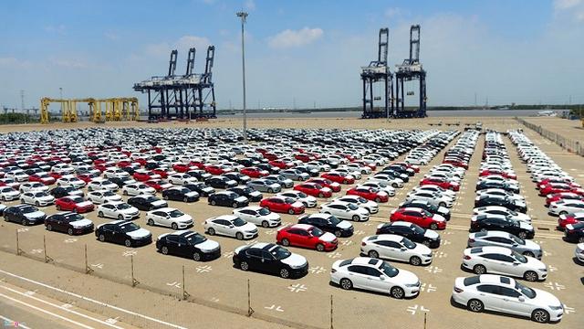 """Ô tô nhập khẩu từ Trung Quốc tăng kỷ lục, định kiến """"xe Tàu"""" dần gỡ bỏ? - Ảnh 1."""