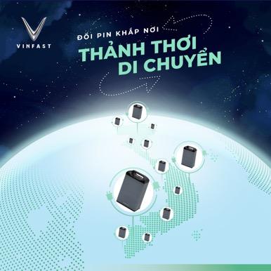 Đặc quyền thuê pin khi sở hữu xe máy điện VinFast - Ảnh 3.