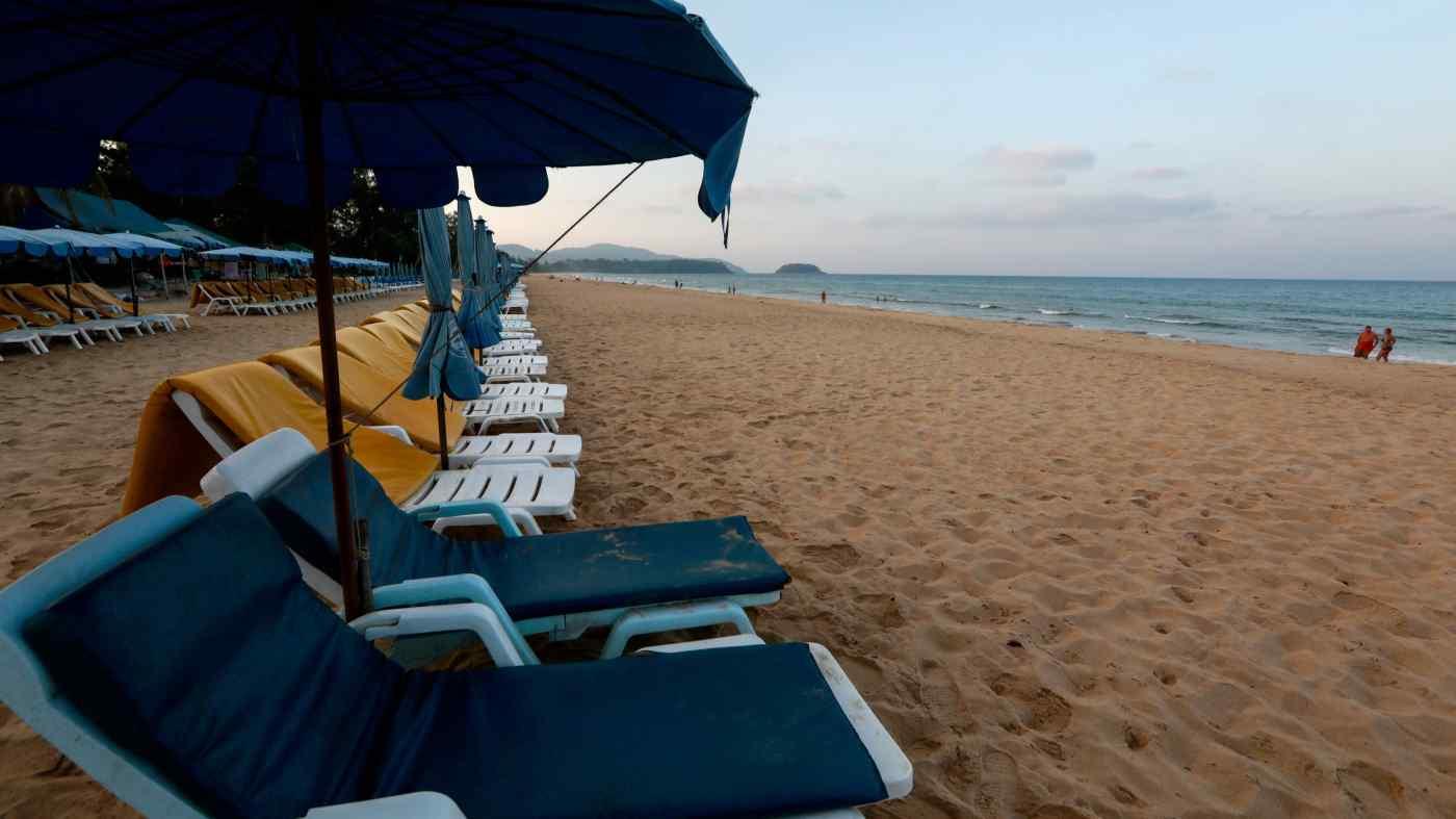 Thái Lan thúc đẩy mở cửa du lịch: Đảo Phuket đón du khách quốc tế đã tiêm chủng từ tháng 7 - Ảnh 1.
