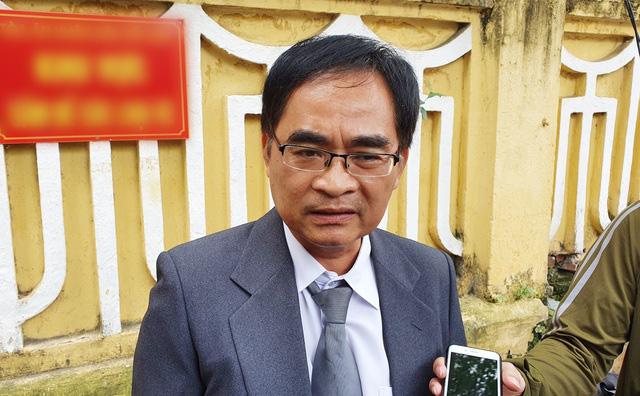 Luật sư cung cấp chứng cứ ngoại phạm mới về bị án Hồ Duy Hải - Ảnh 2.