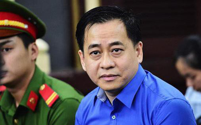 """Ông Nguyễn Duy Linh nhận 5 tỉ của Phan Văn Anh Vũ để """"lo công việc"""" - Ảnh 1."""