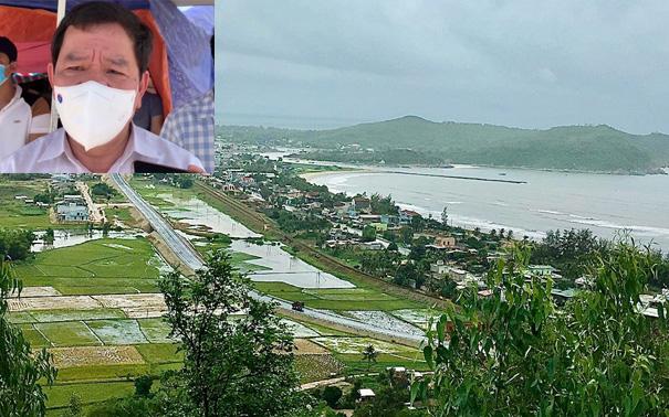 Quảng Ngãi: Chủ tịch tỉnh ban lệnh cách ly xã hội 2 xã, phường
