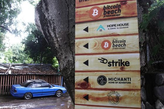 Quốc gia đầu tiên dùng bitcoin là phương tiện thanh toán tặng tiền ảo cho người dân - Ảnh 2.