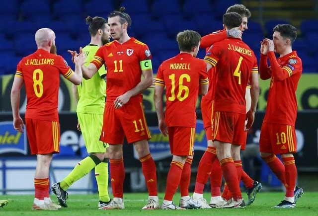 Nhận định, dự đoán tỷ số Xứ Wales vs Đan Mạch (EURO 2020): Thế trận đôi công - Ảnh 1.