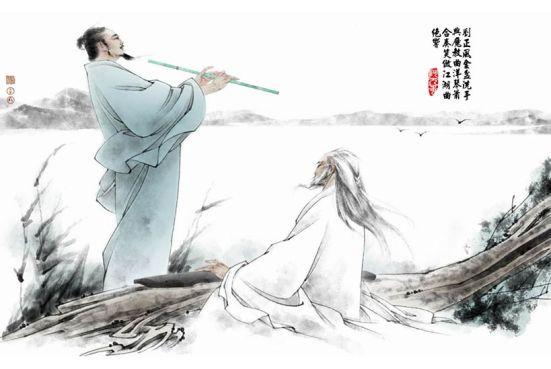 Kiếm hiệp Kim Dung: Không phải Tịch tà kiếm phổ đây mới là cuốn phổ khiến cuộc đời Lệnh Hồ Xung thay đổi - Ảnh 3.