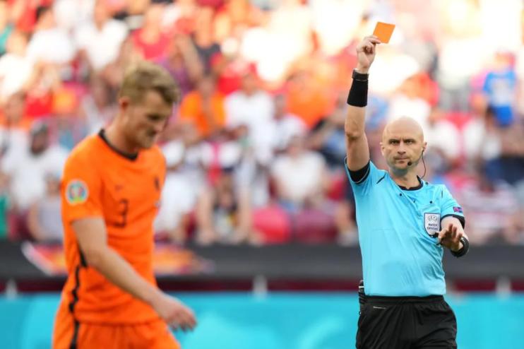 Donyell Malen, tội đồ khiến Hà Lan bị loại khỏi EURO 2020 là ai? - Ảnh 3.