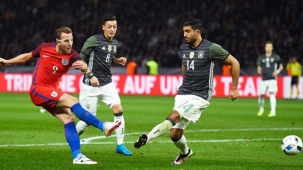 """Nhận định, dự đoán tỷ số Anh vs Đức (23h ngày 29/6): Gareth Southgate """"trả nợ""""! - Ảnh 3."""