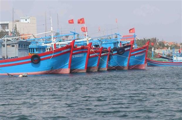 Công ước Luật Biển 1982 và vị thế của Việt Nam - Ảnh 2.