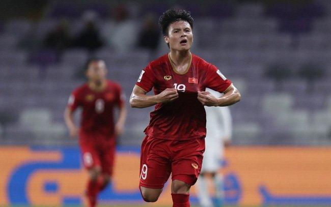 """Truyền thông Trung Quốc: Quang Hải là """"Dybala châu Á - Ảnh 1."""