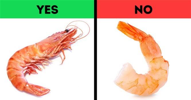 9 mẹo kiểm tra bạn đang ăn thực phẩm sạch hay bẩn - Ảnh 6.