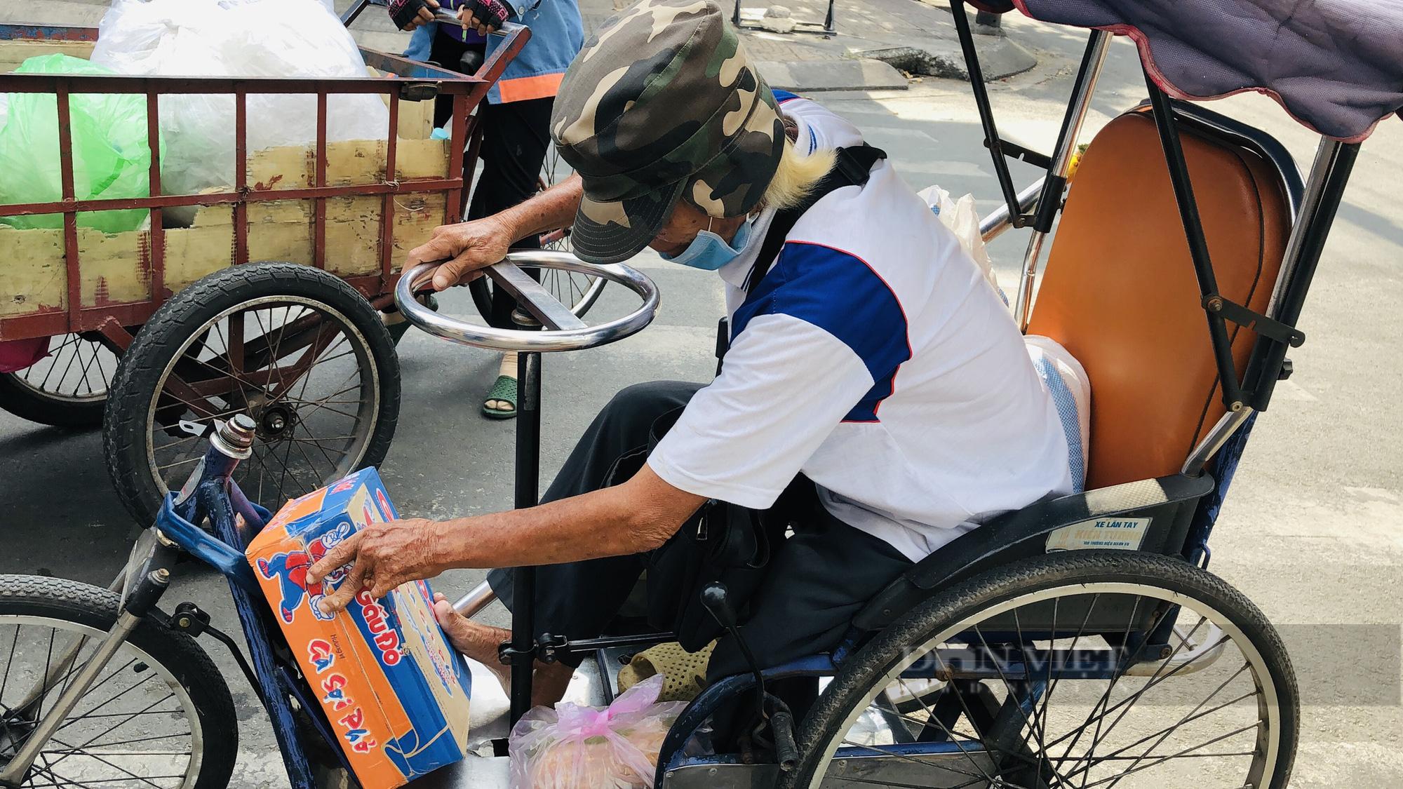 Báo Nông thôn Ngày nay/Điện tử Dân Việt tiếp sức mùa dịch cho người dân tại TP.HCM - Ảnh 6.