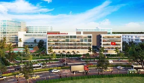"""Felicia City Bình Phước: Pháp lý hoàn thiện gắn với tiêu chuẩn """"sống xanh"""" - Ảnh 2."""