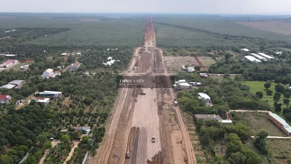 Đồng Nai: Gấp rút thực hiện thủ tục cấp phép khai thác các mỏ đất phục vụ cao tốc Phan Thiết - Dầu Giây - Ảnh 1.