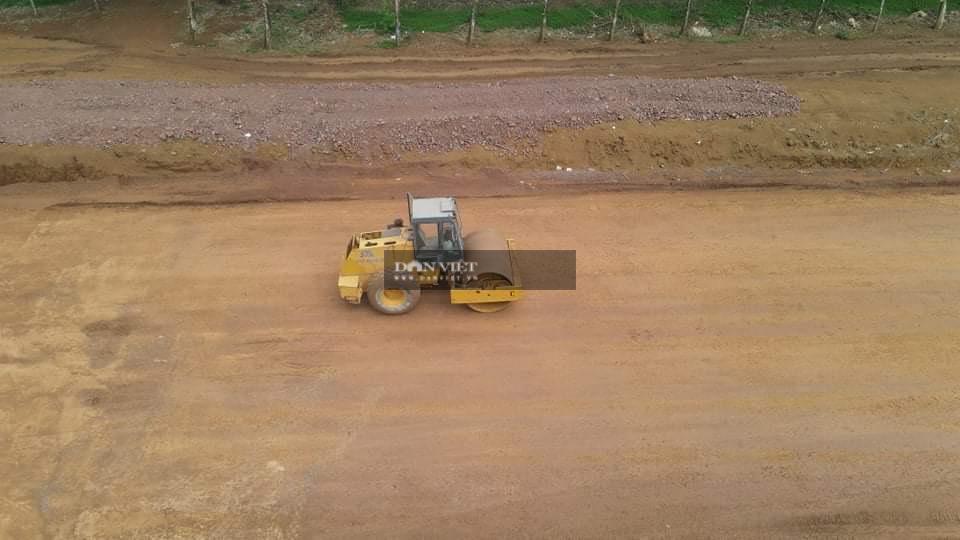 Đồng Nai: Gấp rút thực hiện thủ tục cấp phép khai thác các mỏ đất phục vụ cao tốc Phan Thiết - Dầu Giây - Ảnh 2.