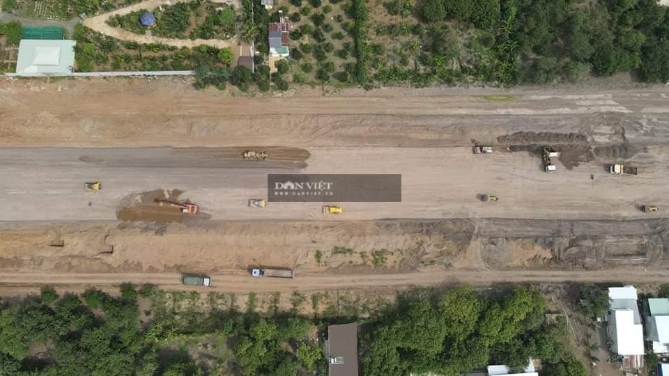 Đồng Nai: Gấp rút thực hiện thủ tục cấp phép khai thác các mỏ đất phục vụ cao tốc Phan Thiết - Dầu Giây - Ảnh 3.