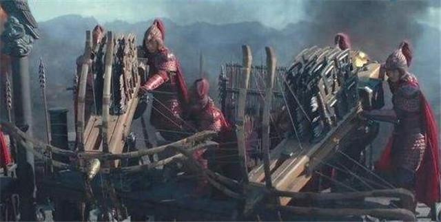 Bí thuật của 40 khẩu súng máy trong mộ cổ 1700 năm khiến giới chuyên gia phải thốt lên: 'Khổng Minh quả đúng vị thần' - Ảnh 3.