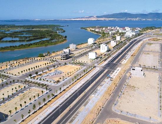"""1 tháng, dòng vốn đầu tư trong nước """"rót"""" vào Bình Định hơn 333 tỷ đồng - Ảnh 1."""