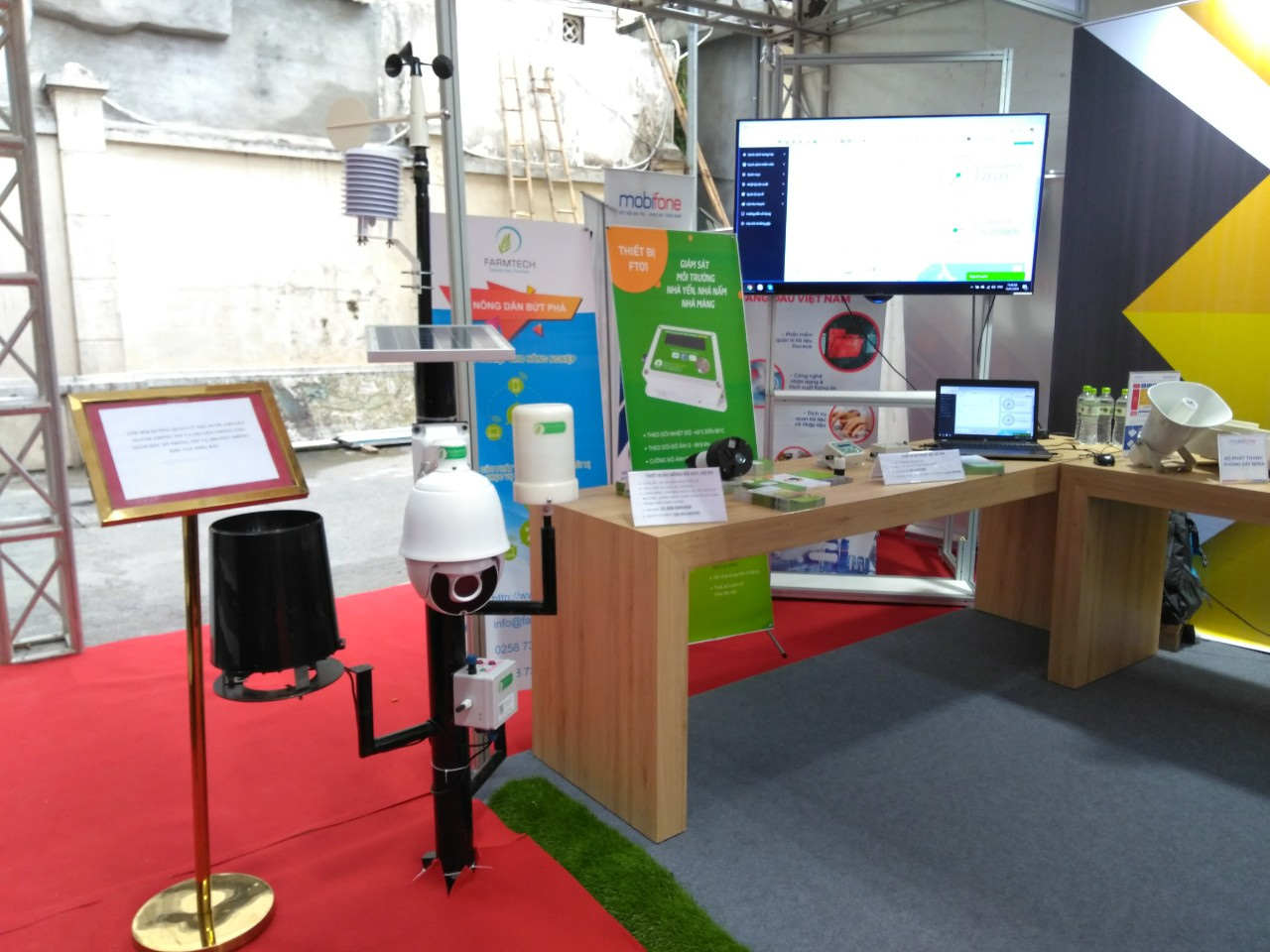 Hành trình tạo ra mạng xã hội nhà nông tích hợp IoT đầu tiên của Việt Nam - Ảnh 3.