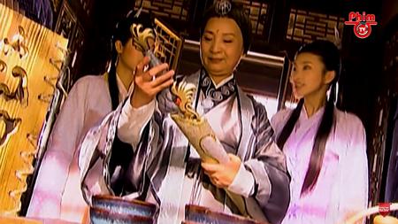 Kiếm hiệp Kim Dung: Những binh khí uy chấn võ lâm khiến bao người thèm khát - Ảnh 5.
