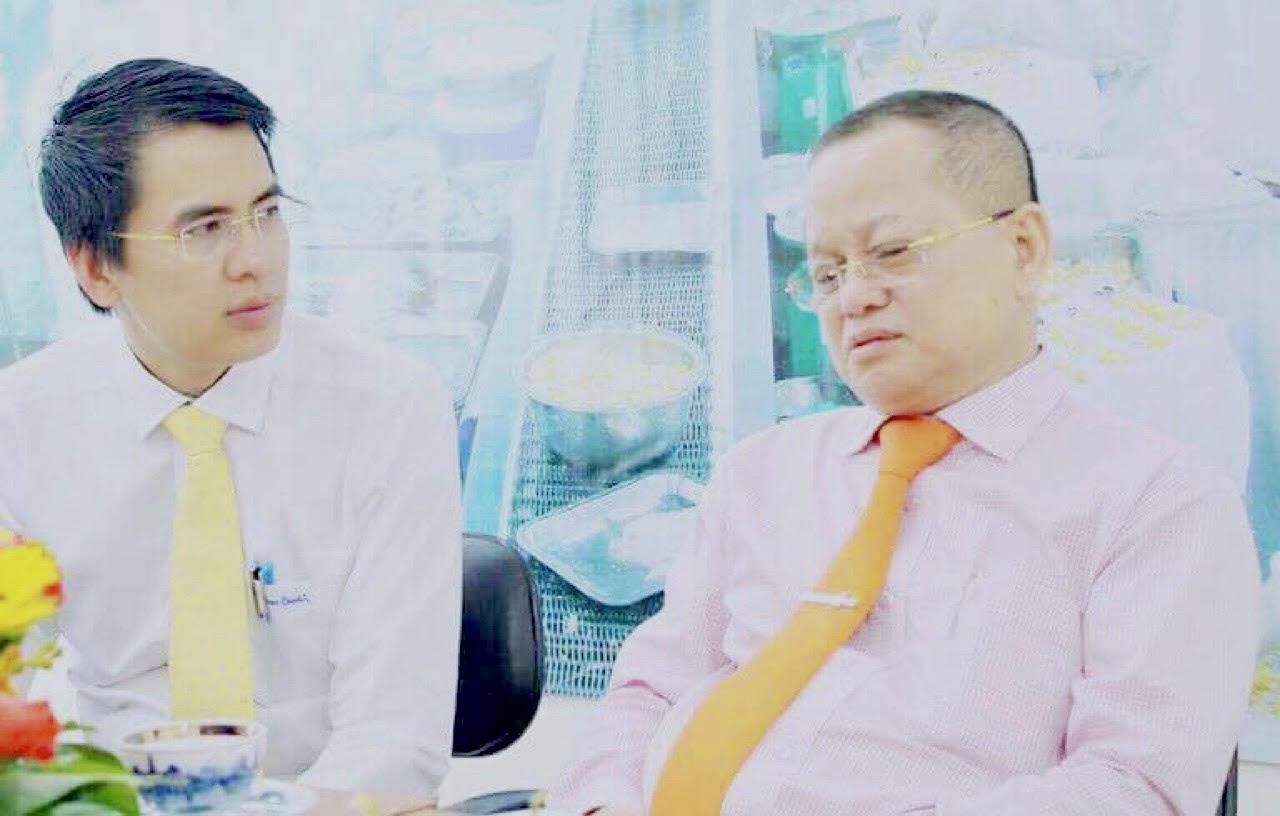 Tập đoàn Thủy sản Minh Phú lập kỷ lục vùng nuôi Tôm sú sinh thái hữu cơ rừng ngập mặn lớn nhất Việt Nam - Ảnh 2.