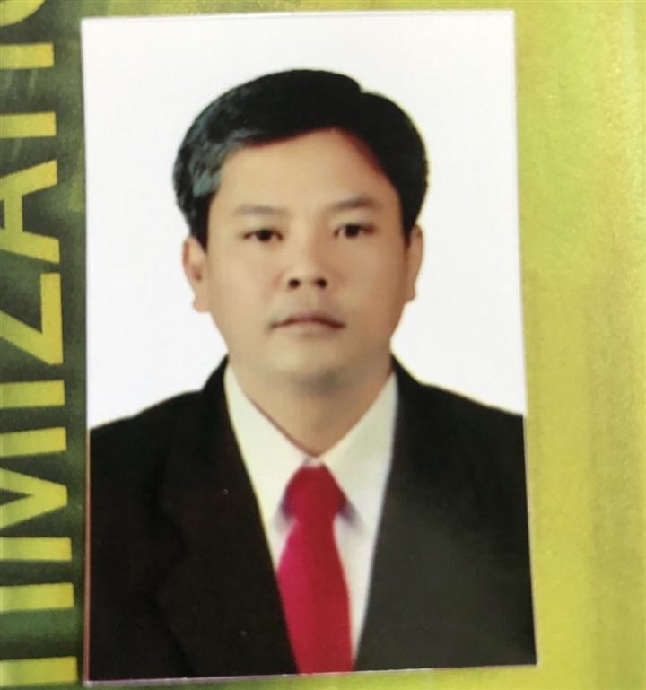 Truy nã nguyên Chủ tịch HĐQT Công ty CP Hàng không Trãi Thiên - Ảnh 1.