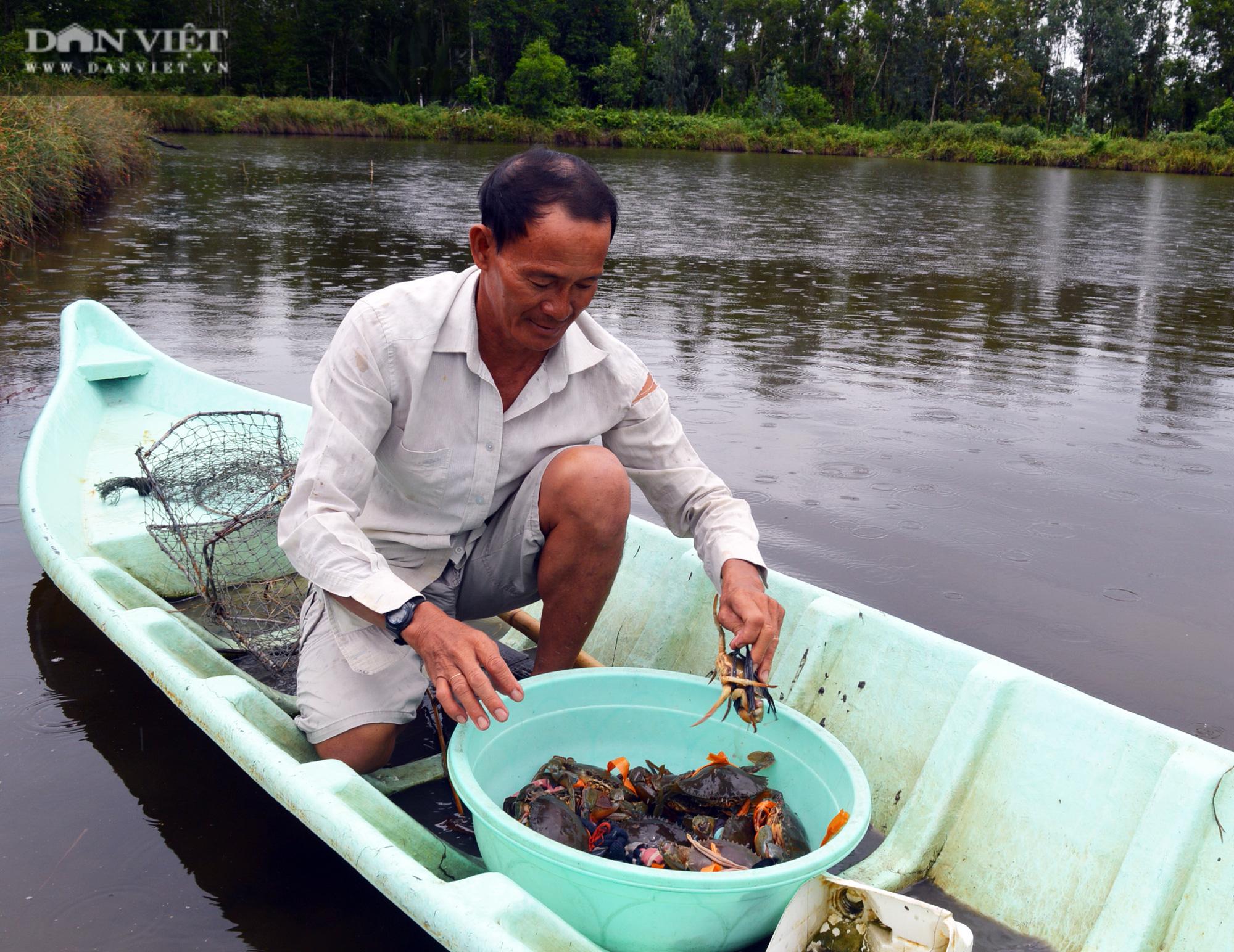 Top đặc sản dân dã ở Cà Mau làm say đắm du khách gần xa - Ảnh 3.