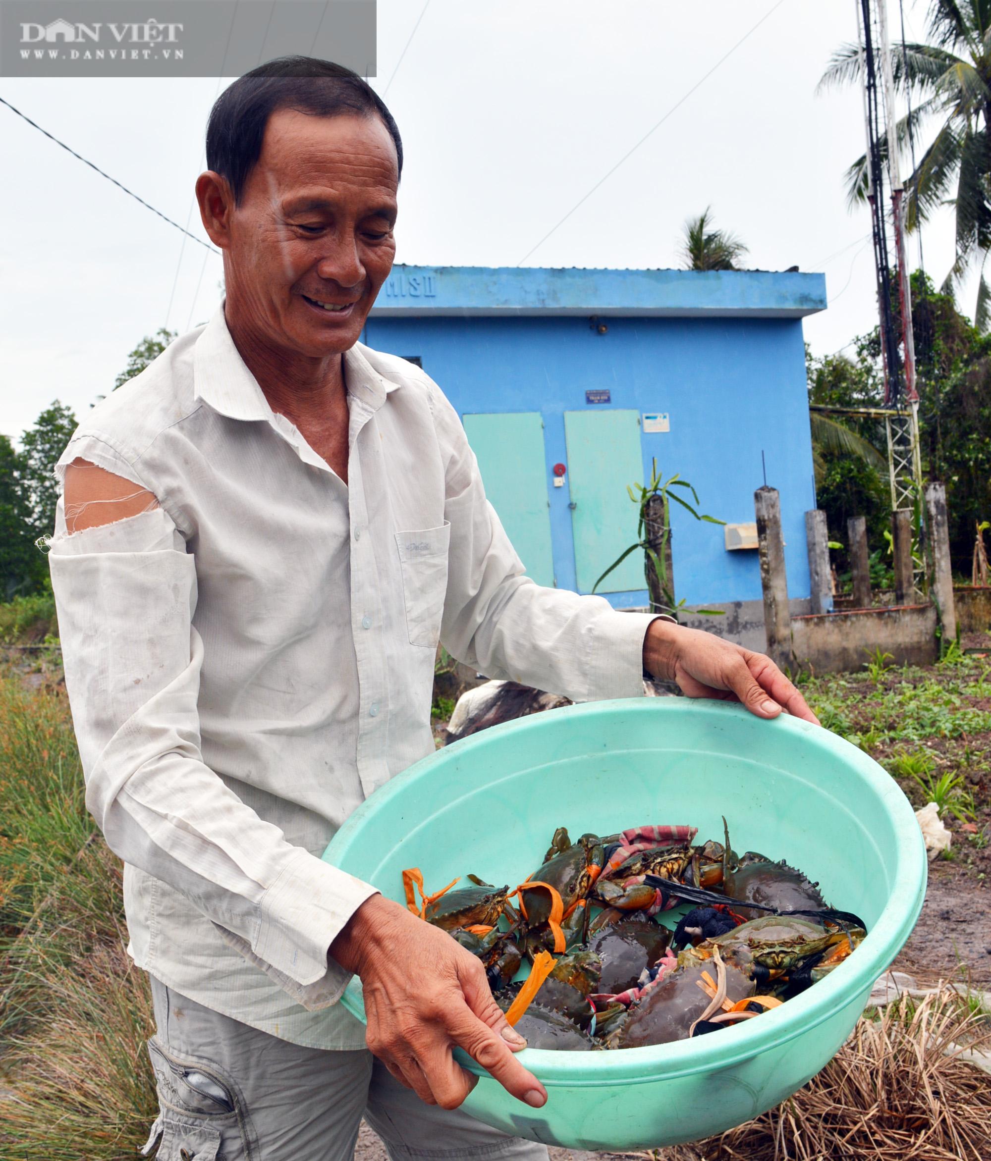 Top đặc sản dân dã ở Cà Mau làm say đắm du khách gần xa - Ảnh 4.