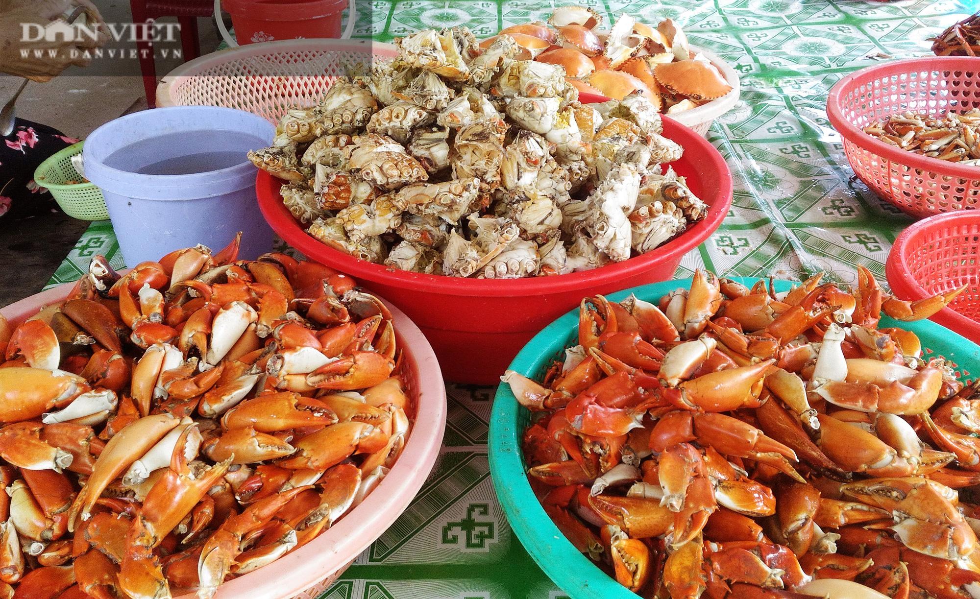 Top đặc sản dân dã ở Cà Mau làm say đắm du khách gần xa - Ảnh 5.