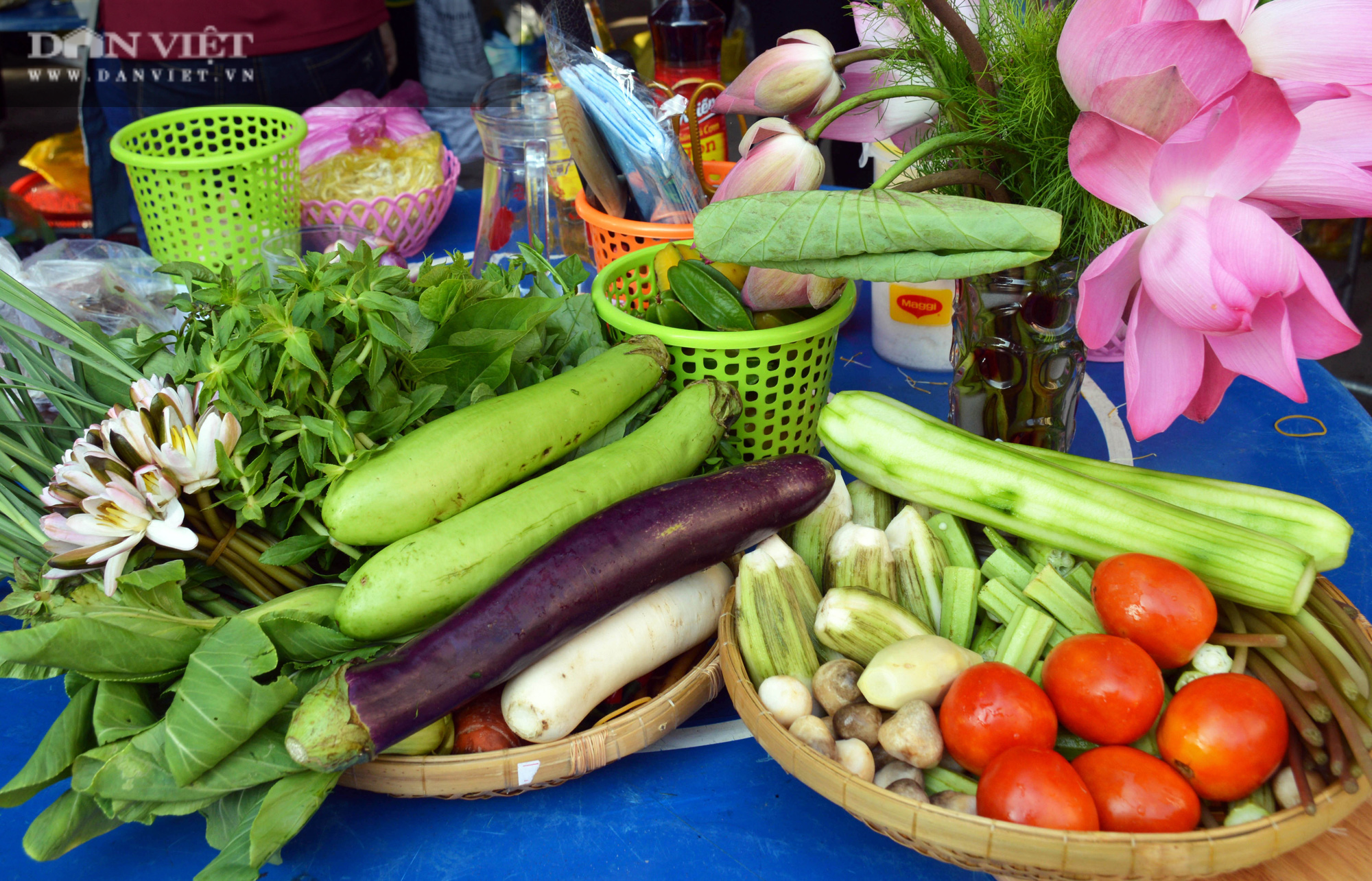Top đặc sản dân dã ở Cà Mau làm say đắm du khách gần xa - Ảnh 9.