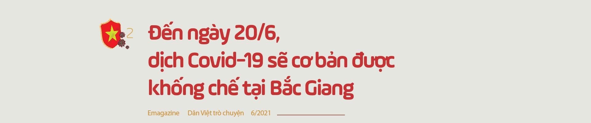 Ủy viên Trung ương Đảng, Bí thư Tỉnh ủy Bắc Giang Dương Văn Thái: Mùa vải nóng sẽ…ngọt ngào! - Ảnh 13.