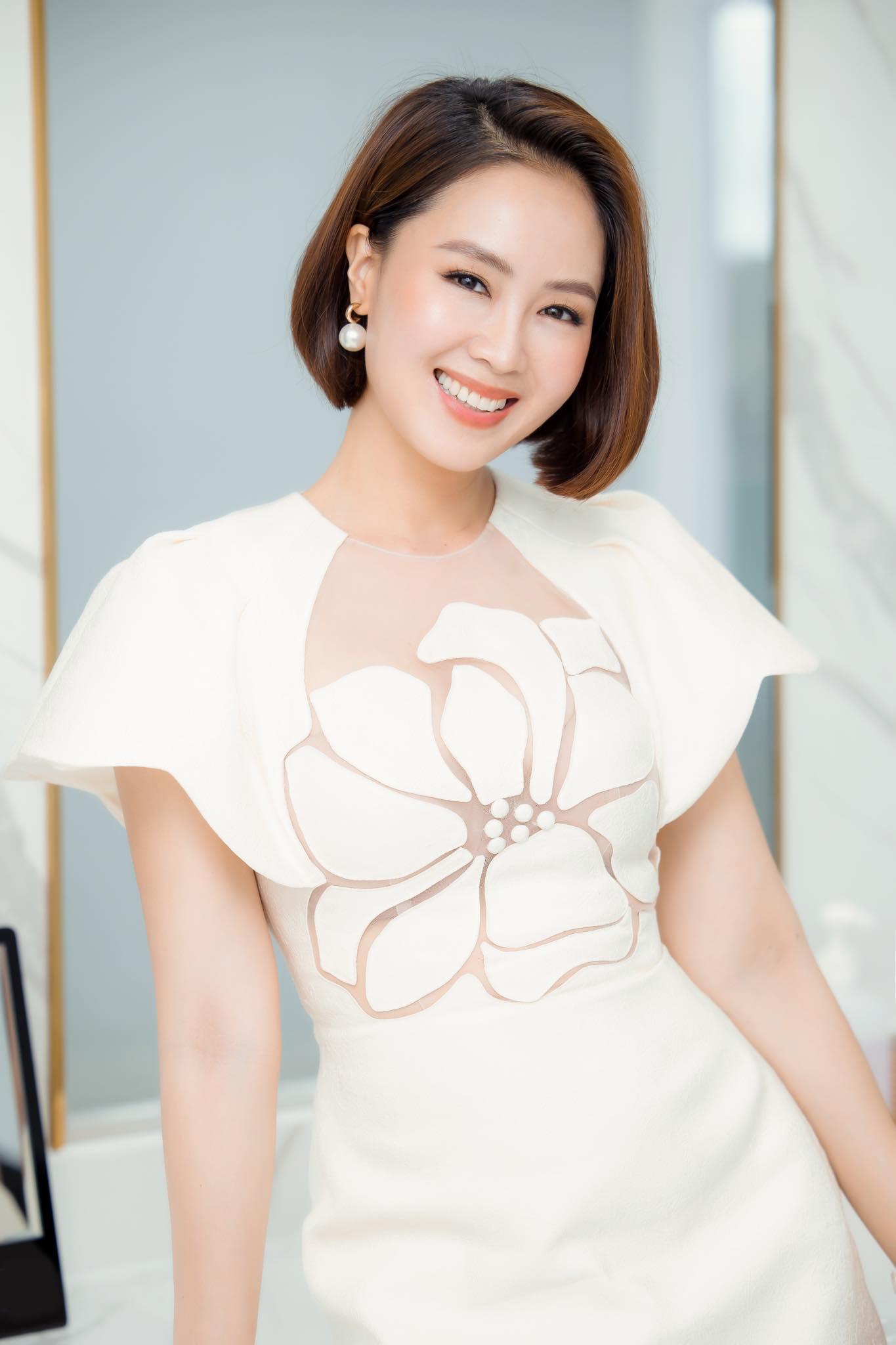 Đông đảo nghệ sĩ gửi lời chúc mừng sinh nhật lần thứ 11 của báo Dân Việt - Ảnh 5.