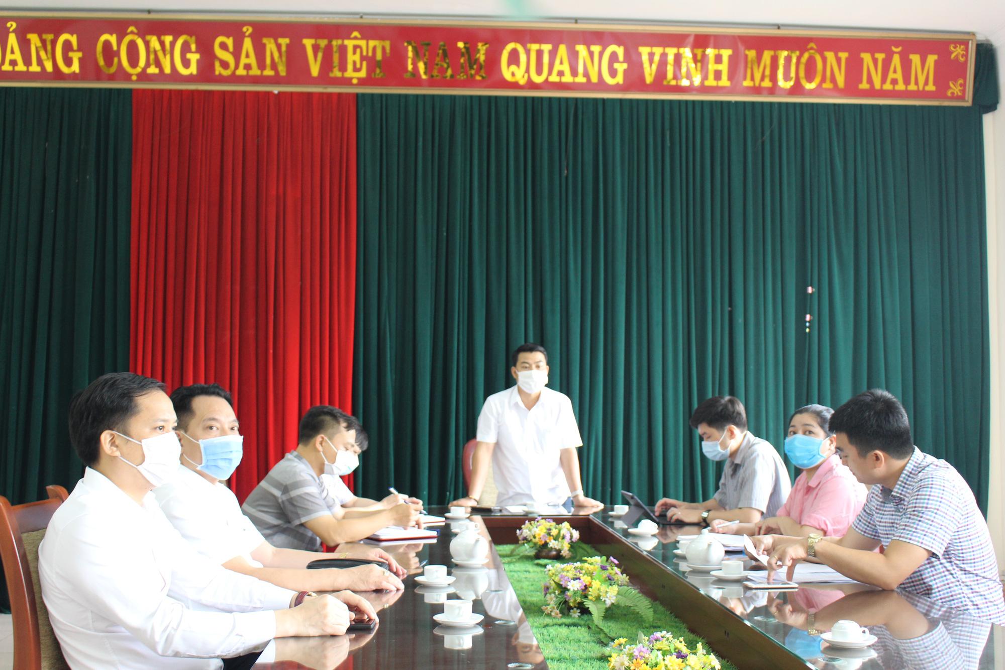 Thái Nguyên chính thức mở hồ sơ quan tâm dự án Khu công nghệ thông tin tập trung gần 3.000 tỷ đồng - Ảnh 1.