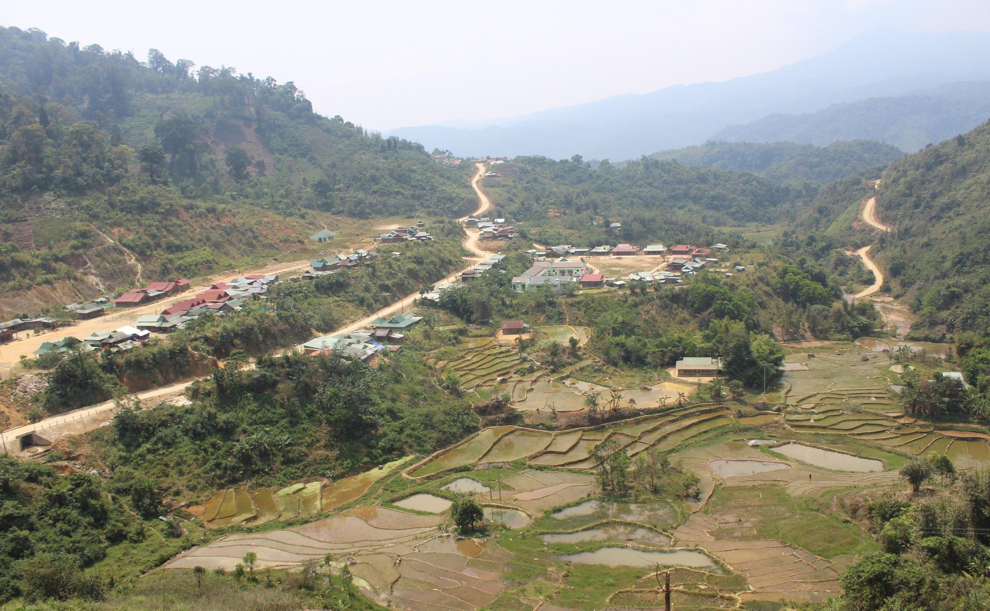 Quảng Nam: Các huyện miền núi gặp khó khăn trong việc xây dựng chính quyền điện tử - Ảnh 3.