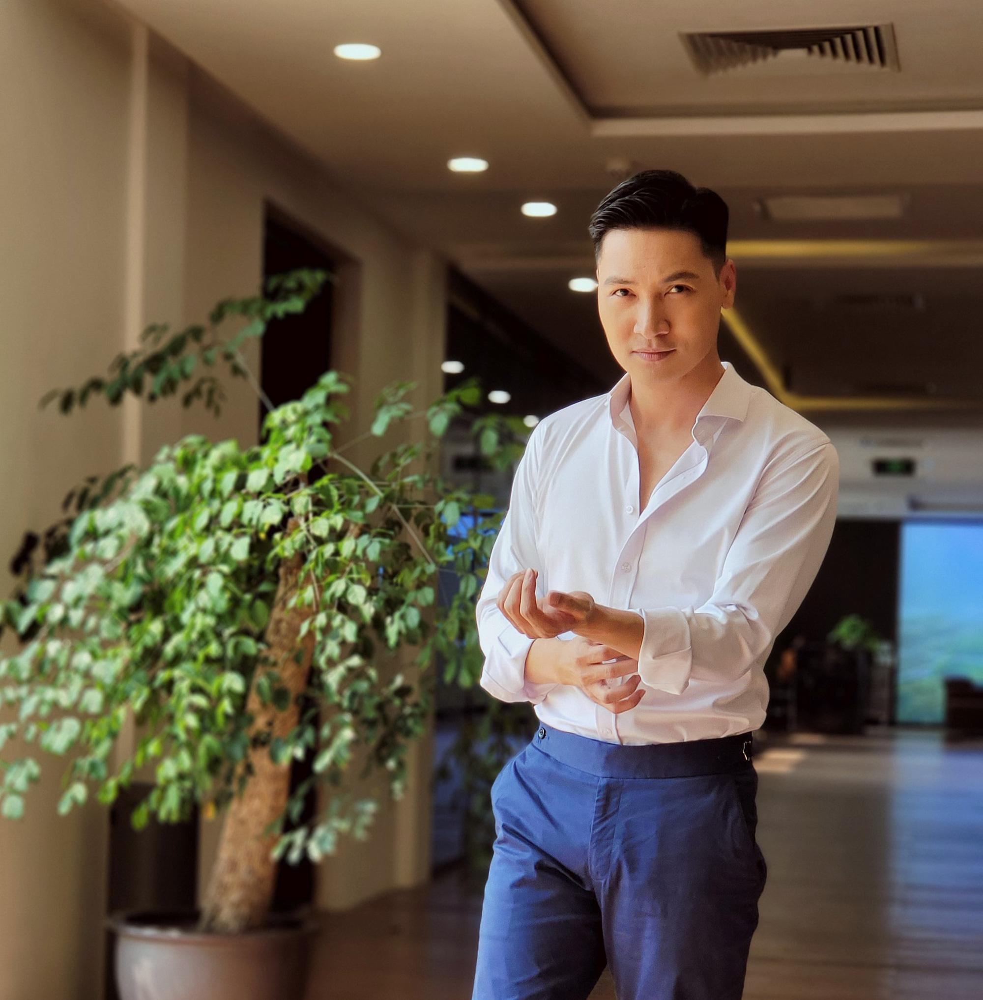 Đông đảo nghệ sĩ gửi lời chúc mừng sinh nhật lần thứ 11 của báo Dân Việt - Ảnh 6.