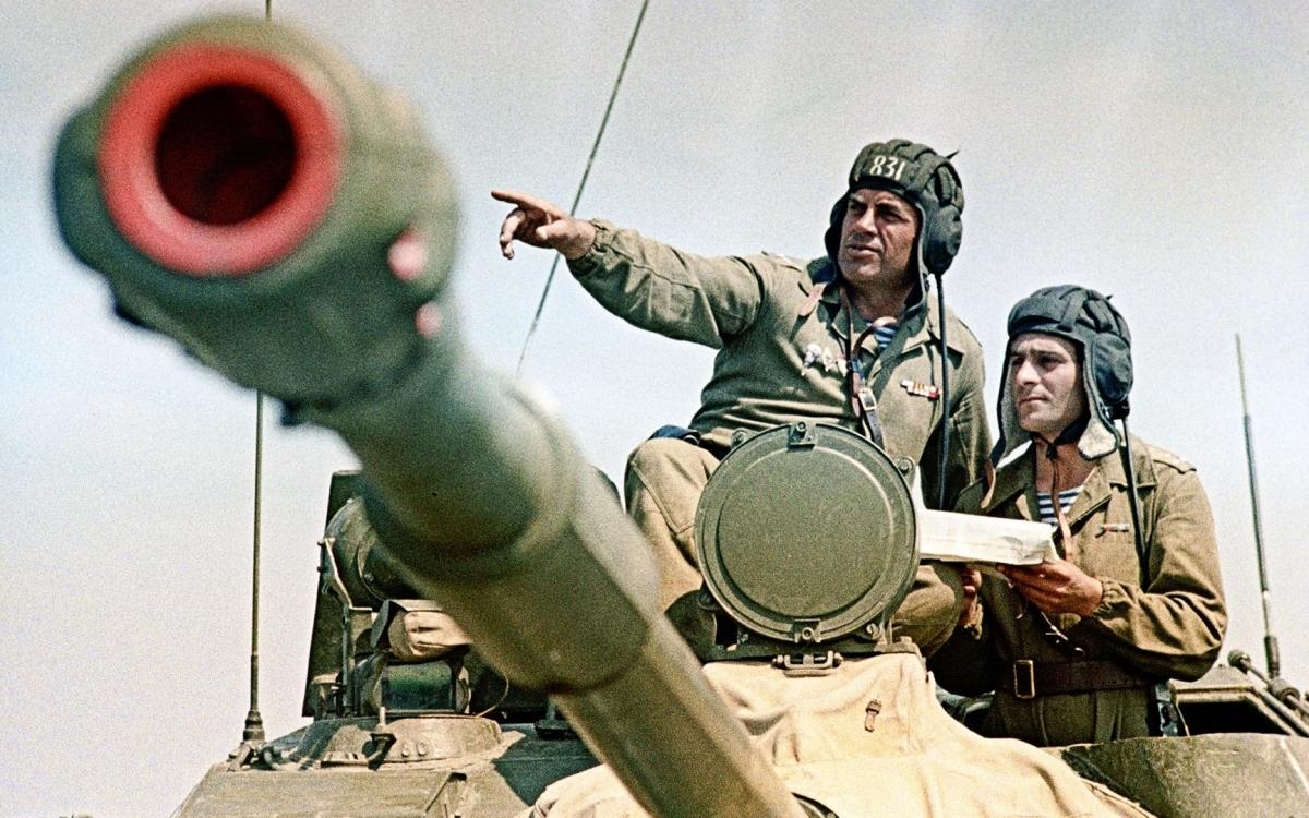 Liên Xô từng lên kế hoạch và tập trận đè bẹp NATO trong 1 tuần - Ảnh 1.