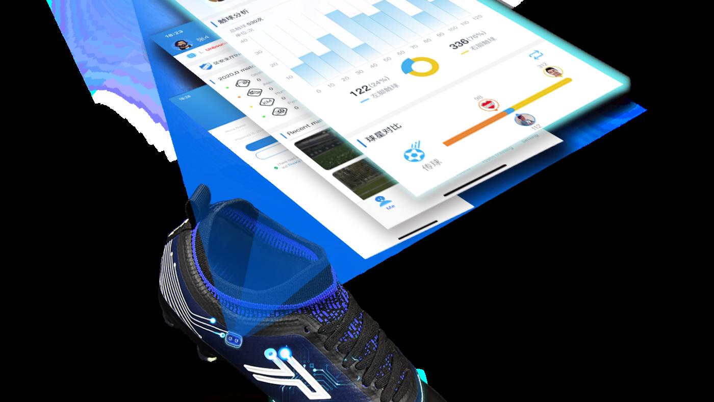 Dùng Al gắn trên giày cầu thủ, liên kết với Real Madrid, Arsenal, một startup được rót vốn khủng - Ảnh 1.