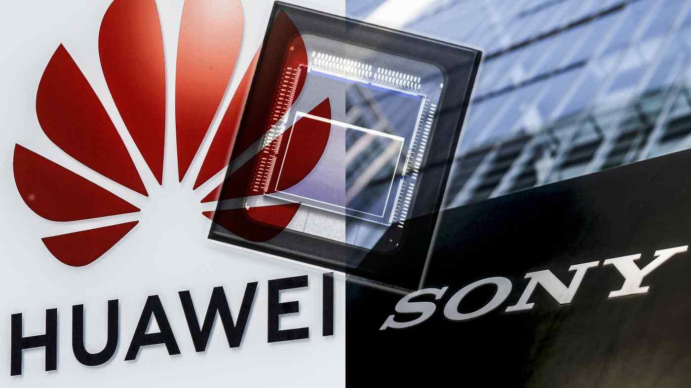 Huawei ngấm đòn trừng phạt của Mỹ, Sony cũng lao đao theo - Ảnh 1.